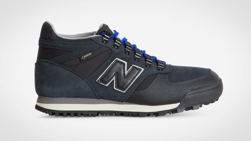 Norse Projects X New Balance Ranier LumberJac