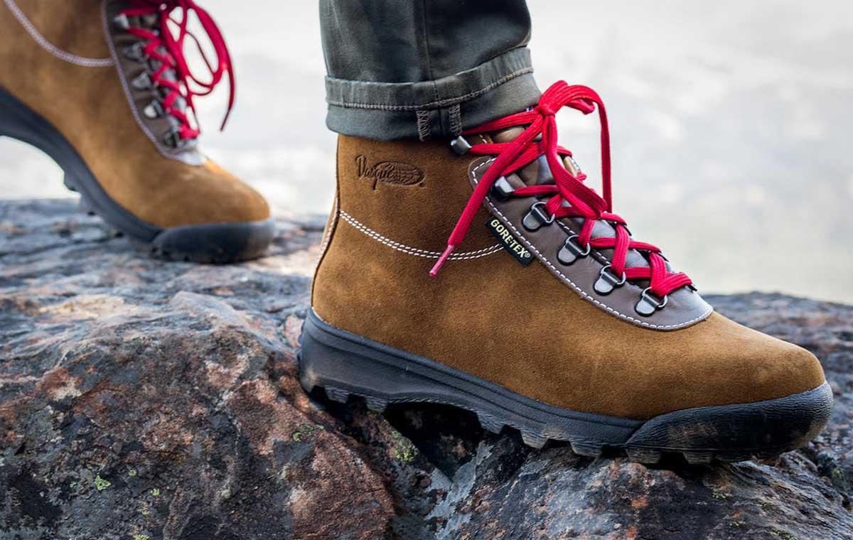 Vasque Sundowner GTX Boots – LumberJac