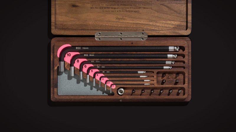 RCC x SILCA HX-One Tool Kit LumberJac.jpg