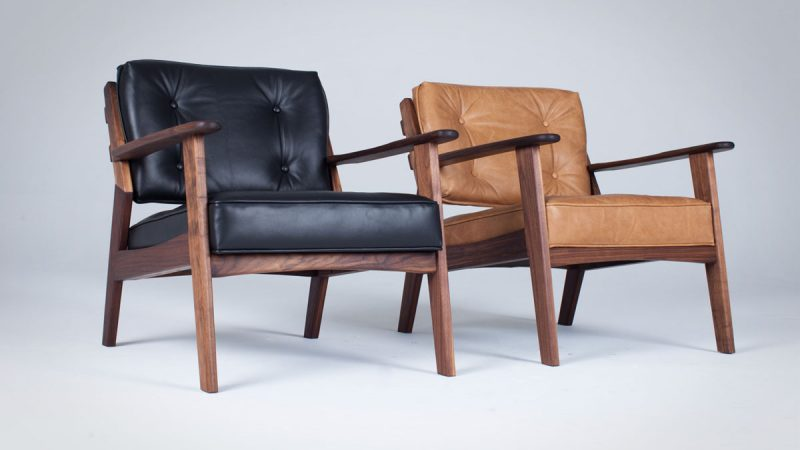Sean Woolsey Studio Dreamer's Chair