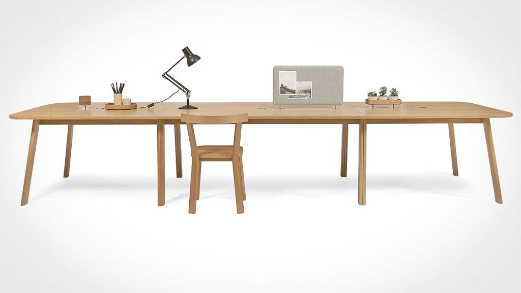 Work Series Table