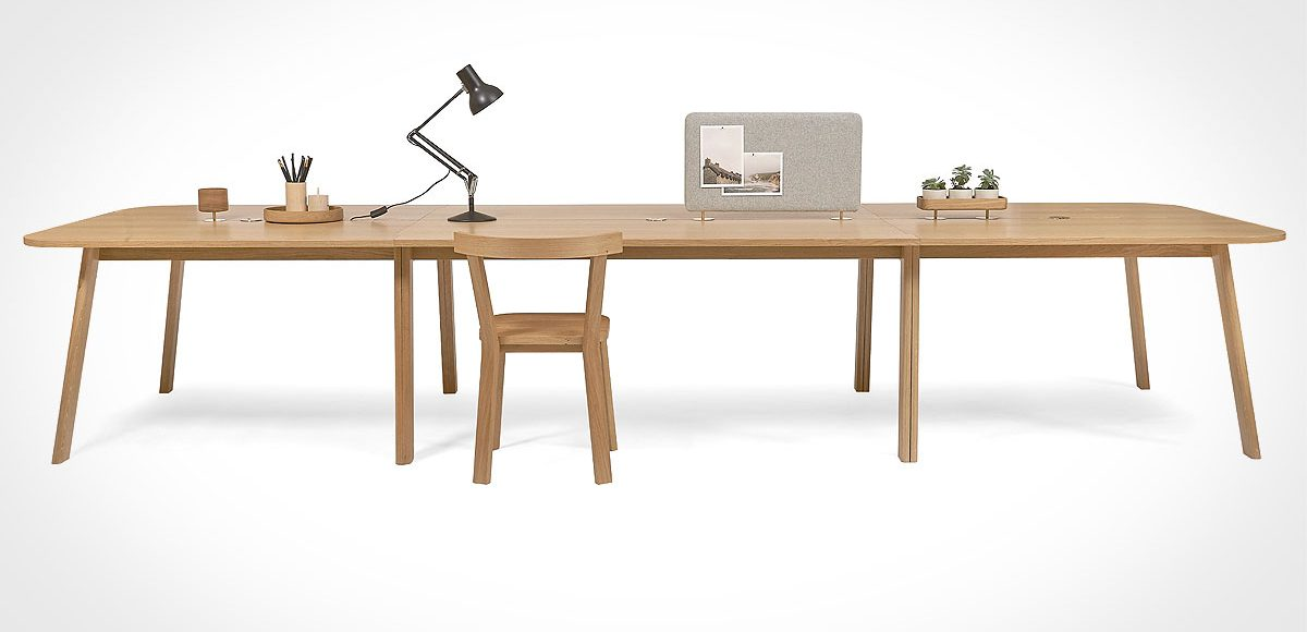 Work Series Table