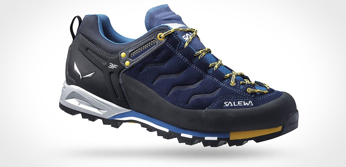 Salewa Mountain Trainer GTX Shoes
