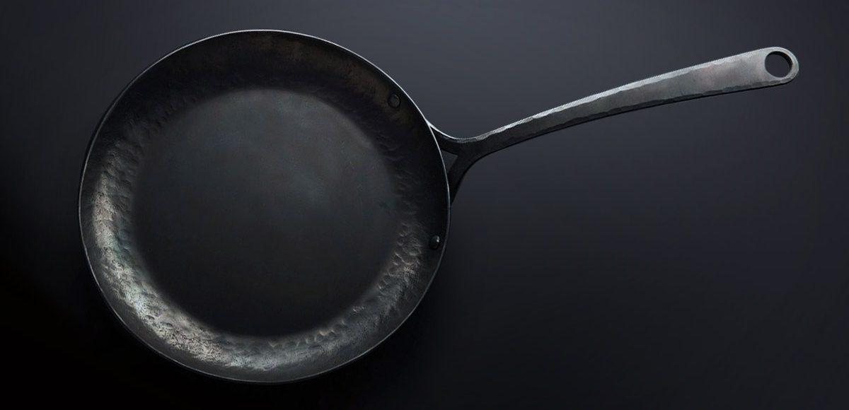 Blanc Creatives Cookware LumberJac