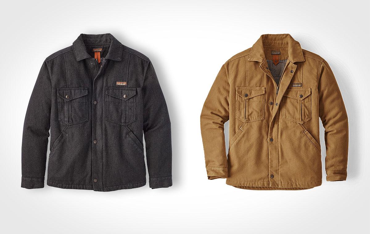 Patagonia Workwear Lumberjac