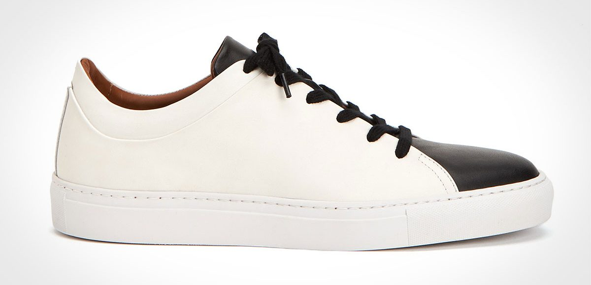 Aquatalia Alaric Sneakers