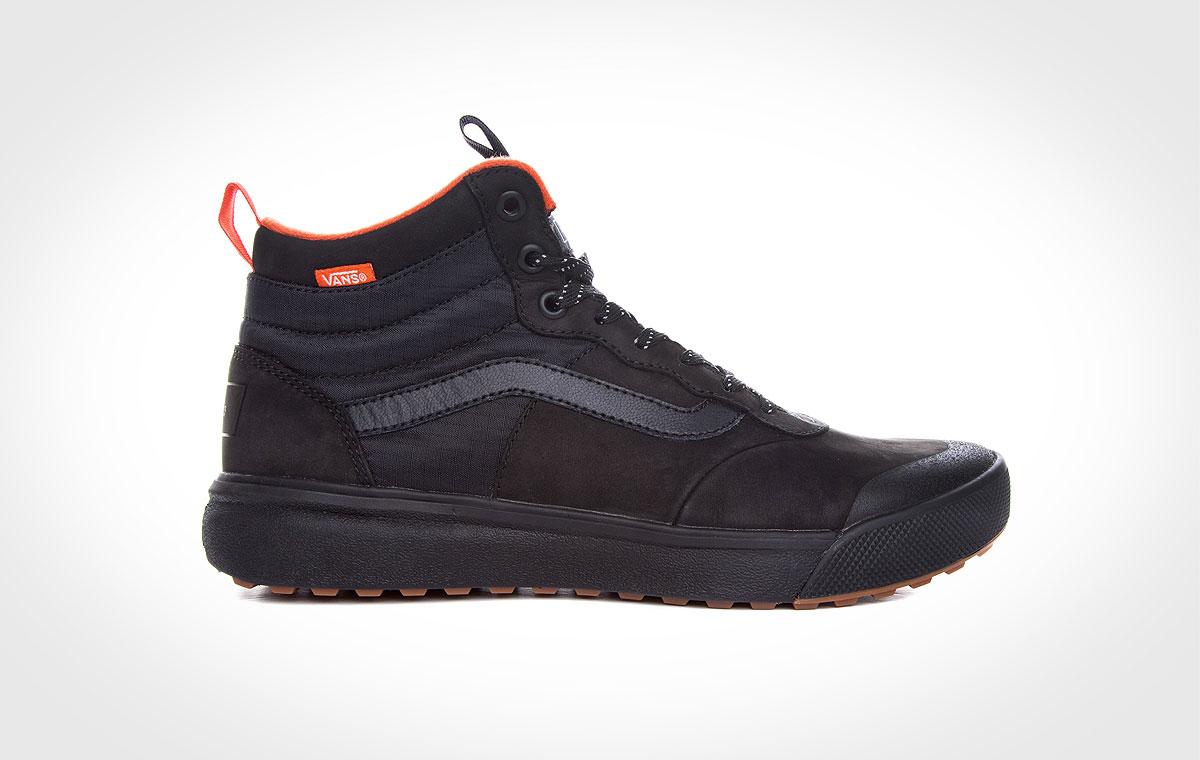 820401258a Vans x Finisterre Ultrarange Sneaker
