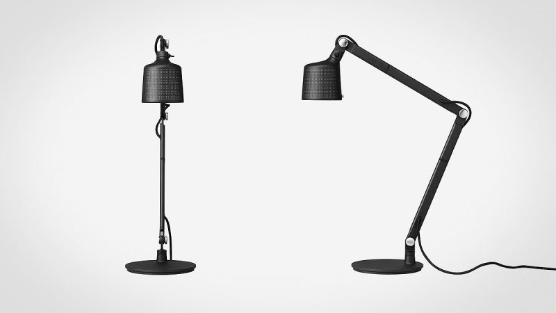 Vipp Desk Lamp