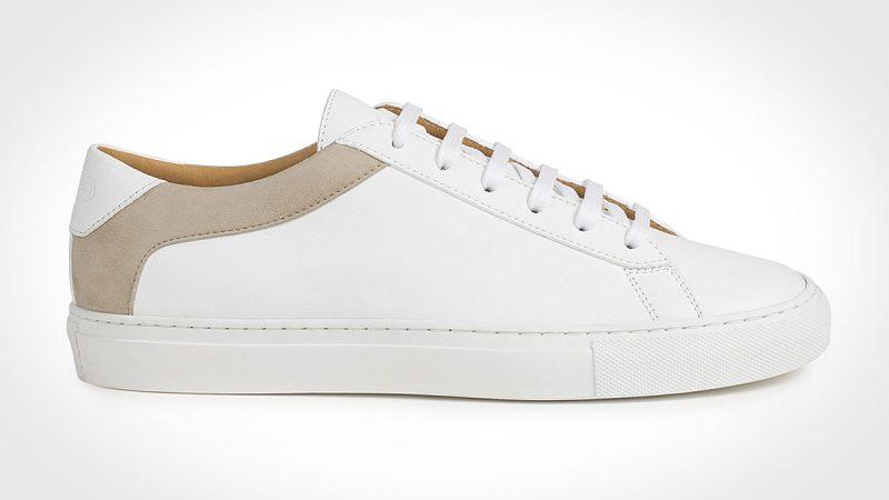 KOIO Capri Bianco Sneaker
