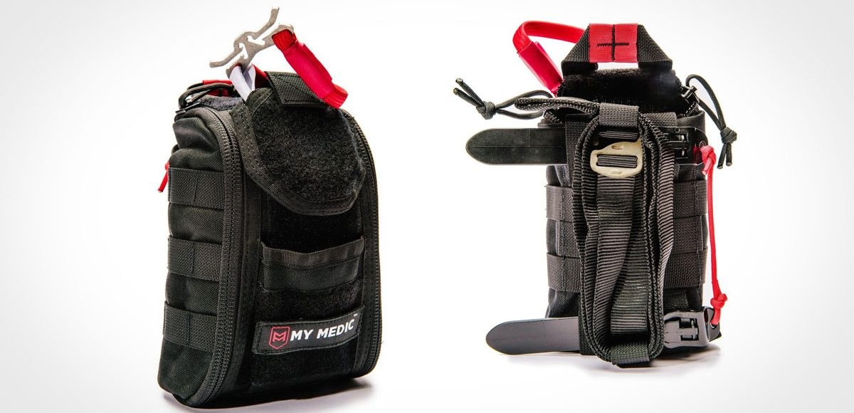 Patrol First Aid Kit