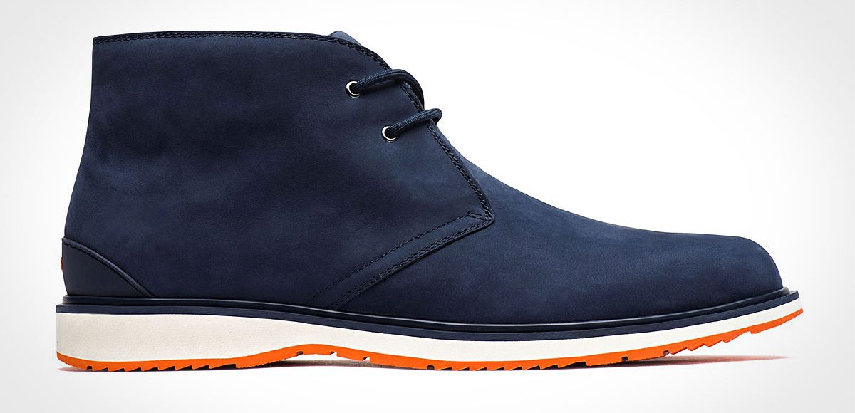 Swims Barry Chukkas